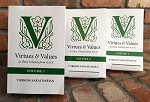VIRTUES AND VALUES, VOL. 2