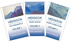 MEDITATION, VOLUME 1: THE FUNDAMENTALS